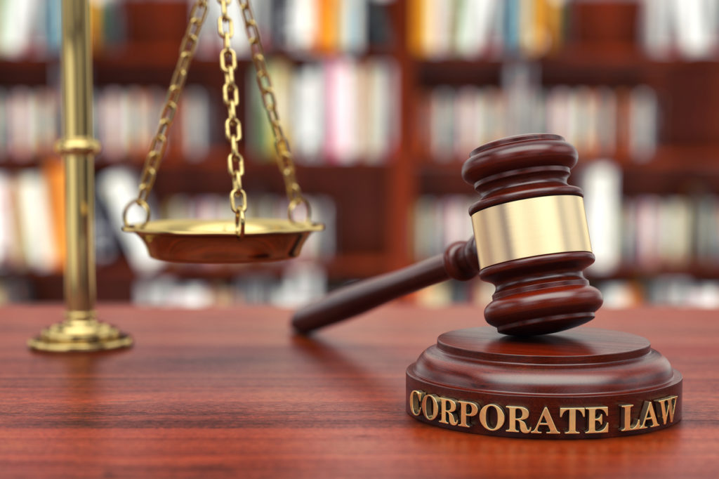 Corporate Maintenance As a Component of Corporate Law