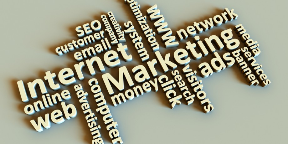 Marketing Your Manufacturing Business on the Internet