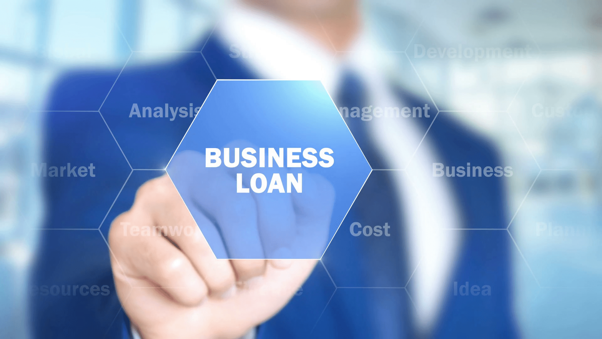 Business Loan From A Bank